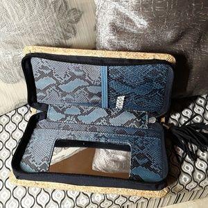 Clutch/Cosmetic purse